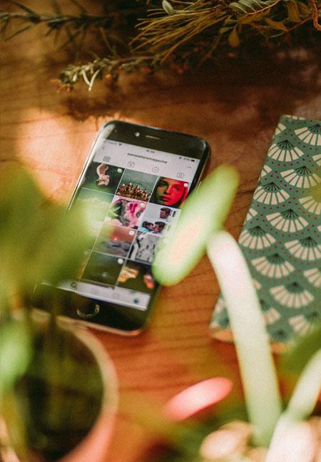 Vídeos per a pàgines web i xarxes socials