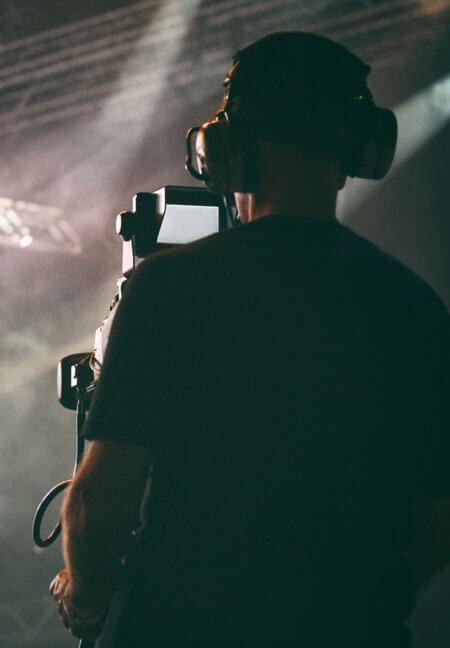 Streaming per a empreses