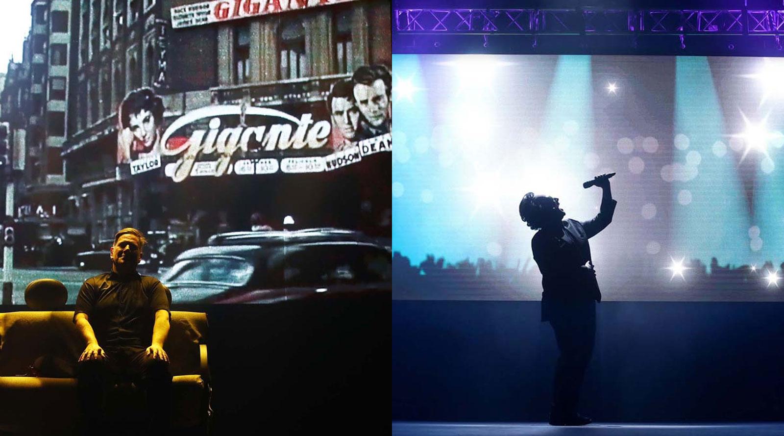 Projecte Carlos Latre - Producció Espectacle One Man Show